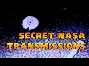 Paranormal TV Presents… : The Secret NASA Transmissions ...