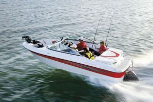 Fish And Ski Boat Buyers Guide by Four Winns Fish And Ski Boat Buyers Guides