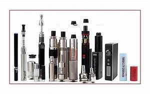 Types of E-Cigarettes - Bing images
