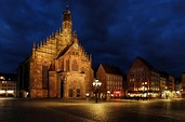 Nuremberg - Top 11 spots for photography