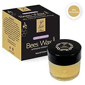Amazon.com: Pure and Natural Anti Wrinkle Beeswax Cream