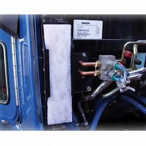 Truck Filters  Kenworth T660 Cab Fresh Bunk Full Filter