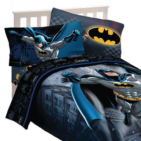 batman guardian speed twinfull bedding comforter