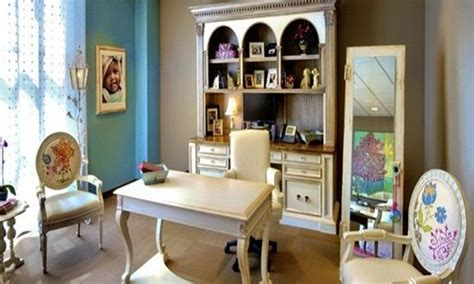 amazing home offices  women interior design