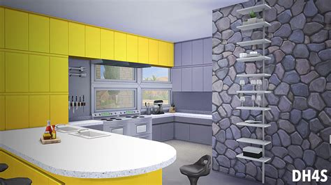 gadget de bureau casa moderna cyprus the sims 4 pirralho do