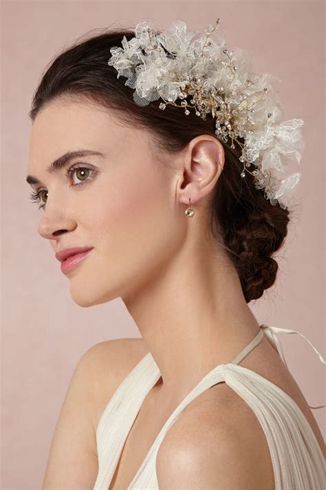 Wedding Veils Hair Accessories by 8 Bridal Veils Hair Accessories For A Wedding