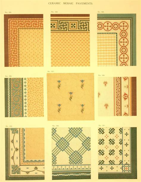 restaurant kitchen tile best 25 minton tiles ideas on 1909