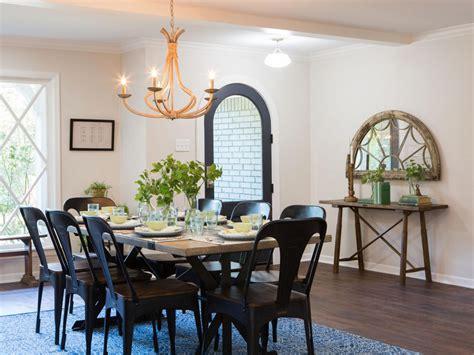 Wall Decor Dining Room Rustic