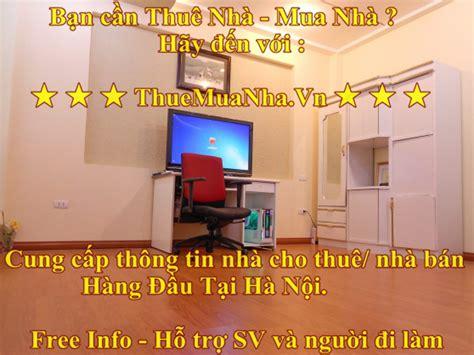 Cho Thue Nha Nguyen Can Gia Re O Ha Noi