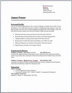 free cv template microsoft word uk With cv builder free uk