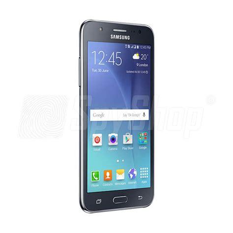 Samsung Selfie by Samsung Galaxy J5 Ze Szpiegowskim Oprogramowaniem Spyphone