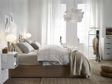 Sleek To Sleep In A Dream To Wake Up To Ikea
