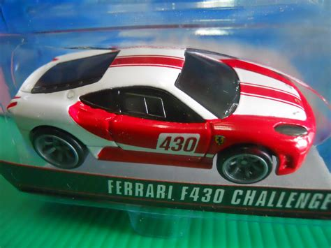 Unfollow hot wheel ferrari f430 to stop getting updates on your ebay feed. Dexters Diecasts (DexDC): Hot Wheels Speed Machines ~ Ferrari F430 Challenge (white red)