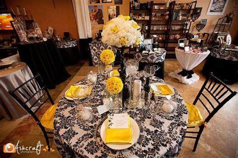 Wedding, Reception, White, Black