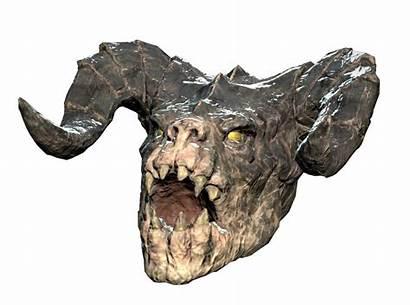 Fallout Mask Fasnacht Deathclaw Fandom