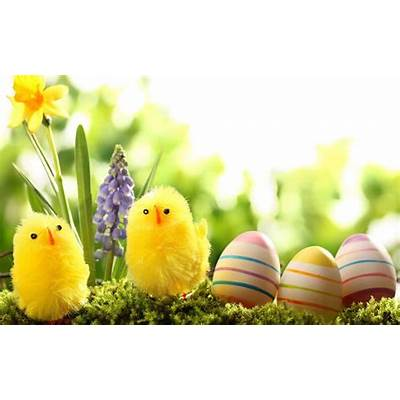 Easter wallpaper 15 Colorful Images