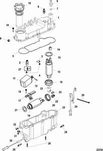 Mercury Marine 115 Hp Pro Xs  3 Cylinder   1 5l  Vapor