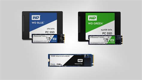 Different Types Of Ssds Explained