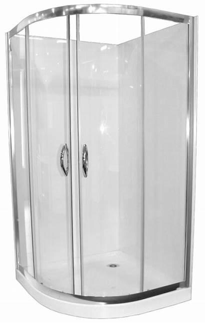 Shower Transparent Door Clip Clipart Bathroom Glass