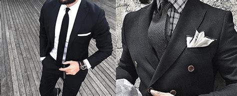 50 Black Suit Styles For Men