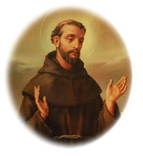 st francis of assisi birth date st francis of assisi bio