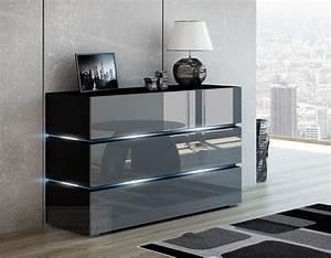 Tv Möbel Modern : tv m bel modern led ~ Sanjose-hotels-ca.com Haus und Dekorationen