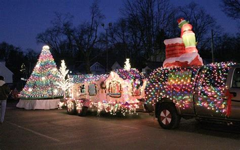 images  christmas parade float  pinterest
