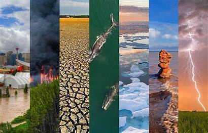 Climate Change Canada Effects Country Transforming Across