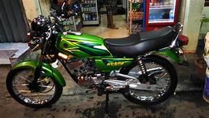 Jual Motor Rx King Murah Di Jakarta