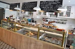 La Popote D Ondine : la popote d 39 ondine coffee shop cosy et vintage healthy ~ Melissatoandfro.com Idées de Décoration