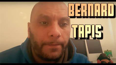 Morsay: Bernard Tapis Agressé - YouTube