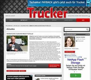 Gleiches Recht Für Alle : trucker ~ Lizthompson.info Haus und Dekorationen