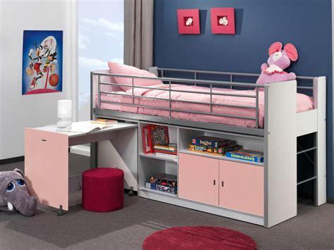 modele de bureau pour fille great pretty lit pour fille lit enfant large choix de