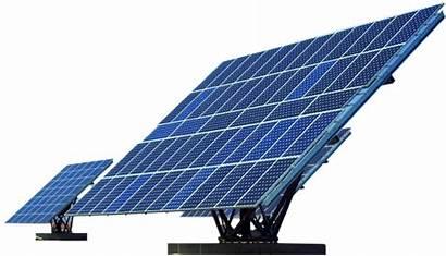 Solar Energy Power Panel System Transparent Systems