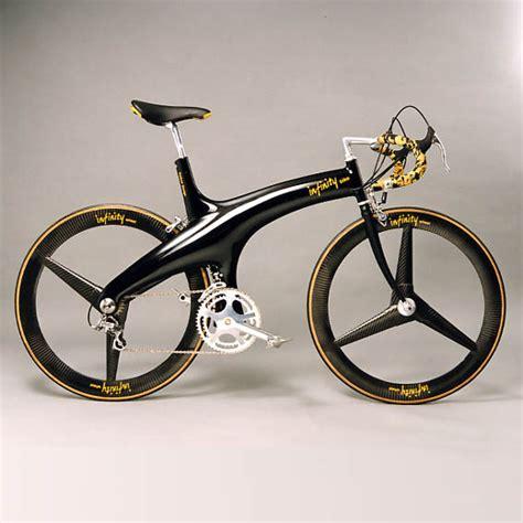 Infinity Bike | AngusNoble.com