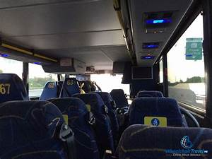 The gallery for --> Megabus Seats