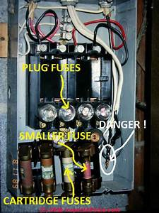 Manufactured Homes Fuse Box