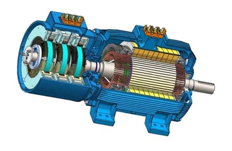 Electric Motor And Generator what is the difference between electric motor and electric