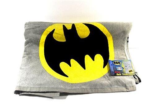 Batman Bathroom Sets by Buy It Now Batman Bathroom Set Shower Curtain Hooks