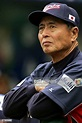 60 Top Sadaharu Oh Pictures, Photos, & Images - Getty Images