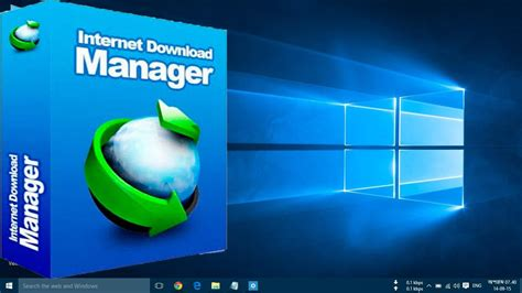 Internet Download Manager (idm) Latest 6.23 Build 21