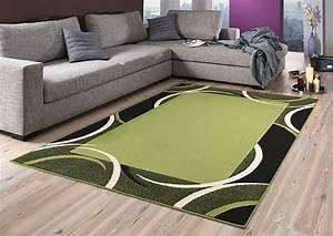 Teppich Grün Braun : teppich gr n braun ~ Markanthonyermac.com Haus und Dekorationen