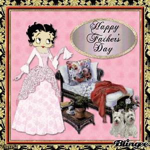 HAPPY FATHER'S DAY FROM BETTY BOOP Picture #111537198 ...
