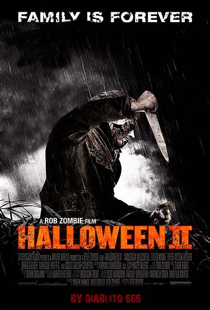 Horror Poster Gifs Halloween Film Zombie Terror