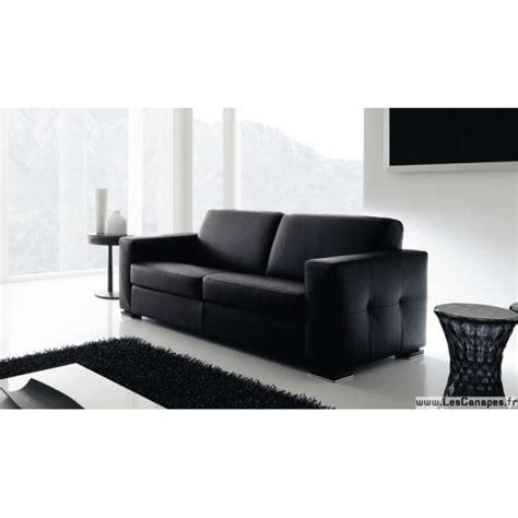 canapé cuir moderne canapé 2 places en cuir et canapé cuir 2 plcaes
