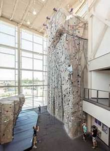 Group Scheduling Climbing Center