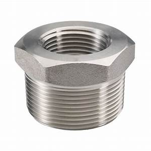 Stainless Steel Pipe And Tube Fittings