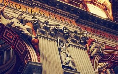 Vatican Wallpapers Cave St Peter Wallpapercave