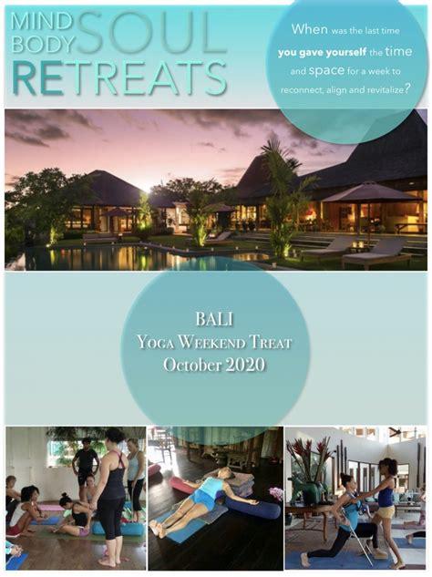 Many travelers enjoy visiting pura dalem sakenan serangan (3.4 miles). Weekend Yoga Immersion - Mind Body Soul Retreats