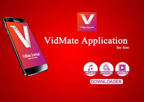 vidmate free downloader